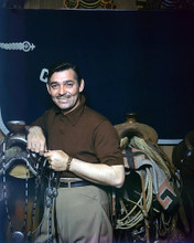 This is an image of 259008 Clark Gable Photograph & Poster