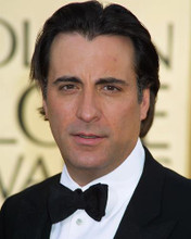 This is an image of 259011 Andy Garcia Photograph & Poster