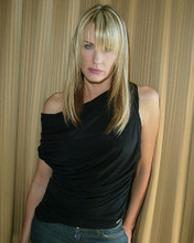 This is an image of 259025 Daryl Hannah Photograph & Poster