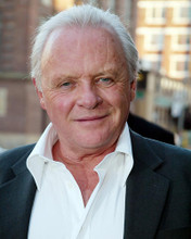 This is an image of 259039 Anthony Hopkins Photograph & Poster