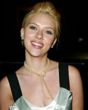 This is an image of 259045 Scarlett Johansson Photograph & Poster