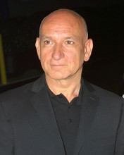 This is an image of 259050 Ben Kingsley Photograph & Poster