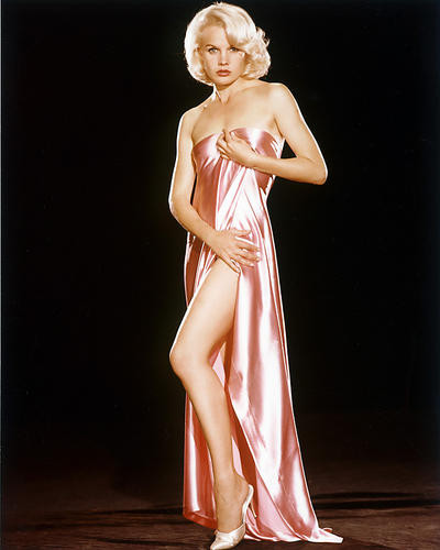 This is an image of 259240 Carroll Baker Photograph & Poster