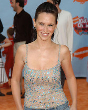 This is an image of 259513 Jennifer Love-Hewitt Photograph & Poster