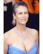 This is an image of 259767 Jamie Lee Curtis Photograph & Poster