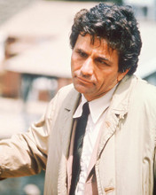 This is an image of 261199 Peter Falk Photograph & Poster