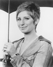 This is an image of 173901 Barbra Streisand Photograph & Poster