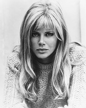 This is an image of 174820 Britt Ekland Photograph & Poster