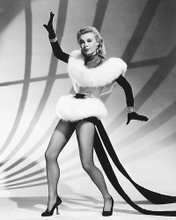 This is an image of 174821 Vera-Ellen Photograph & Poster
