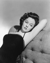 This is an image of 174858 Susan Hayward Photograph & Poster