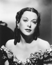 This is an image of 174877 Hedy Lamarr Photograph & Poster