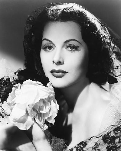 This is an image of 174878 Hedy Lamarr Photograph & Poster