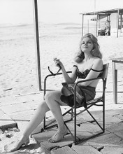 This is an image of 174972 Carroll Baker Photograph & Poster