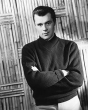 This is an image of 175337 Dirk Bogarde Photograph & Poster