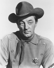 This is an image of 175496 Robert Mitchum Photograph & Poster