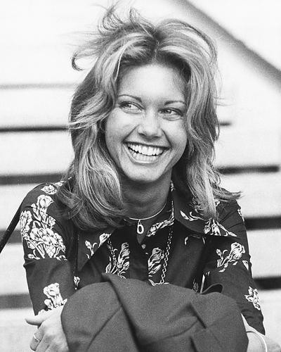 This is an image of 175529 Olivia Newton-John Photograph & Poster