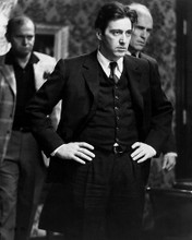 This is an image of 175540 Al Pacino Photograph & Poster