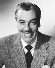This is an image of 175553 Cesar Romero Photograph & Poster