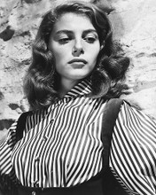 This is an image of 175634 Pier Angeli Photograph & Poster