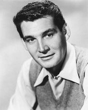 This is an image of 175649 Gene Barry Photograph & Poster