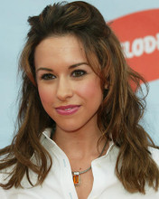 This is an image of 262144 Lacey Chabert Photograph & Poster