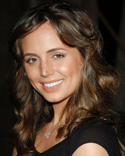 This is an image of 263636 Eliza Dushku Photograph & Poster