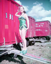 This is an image of 263665 Dorothy Lamour Photograph & Poster