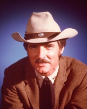 This is an image of 263723 Dennis Weaver Photograph & Poster