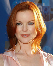 This is an image of 263751 Marcia Cross Photograph & Poster