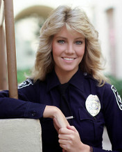 This is an image of 263784 Heather Locklear Photograph & Poster