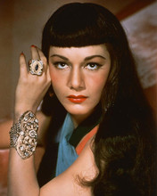 This is an image of 263800 Maria Montez Photograph & Poster