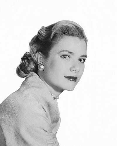 This is an image of 175899 Grace Kelly Photograph & Poster