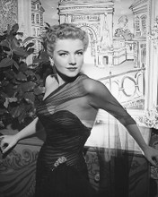 This is an image of 178851 Anne Baxter Photograph & Poster