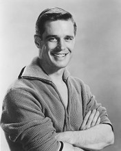 This is an image of 178994 George Peppard Photograph & Poster