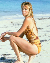 This is an image of 263966 Kim Basinger Photograph & Poster
