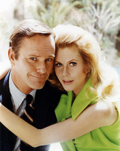 This is an image of 263970 Bewitched Photograph & Poster