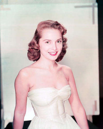 This is an image of 264057 Janet Leigh Photograph & Poster