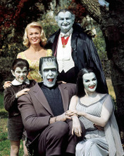 This is an image of 264080 The Munsters Photograph & Poster