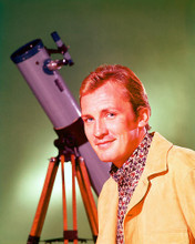 This is an image of 264146 Roy Thinnes Photograph & Poster