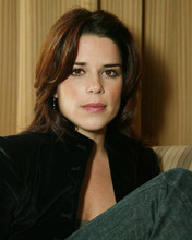 This is an image of 264323 Neve Campbell Photograph & Poster
