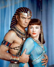 This is an image of 264688 The Ten Commandments Photograph & Poster
