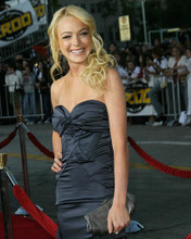 This is an image of 265285 Lindsay Lohan Photograph & Poster