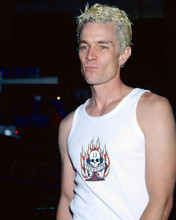 This is an image of 265296 James Marsters Photograph & Poster
