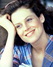 This is an image of 269391 Sigourney Weaver Photograph & Poster