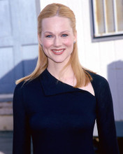 This is an image of 270060 Laura Linney Photograph & Poster