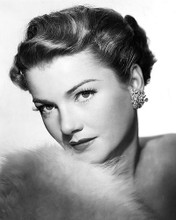 This is an image of 186044 Anne Baxter Photograph & Poster