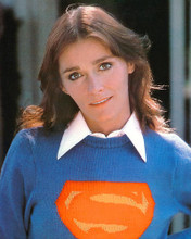 This is an image of 269708 Margot Kidder Photograph & Poster