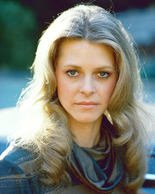 This is an image of 269913 Lindsay Wagner Photograph & Poster