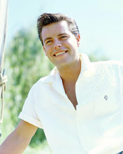 This is an image of 269917 Robert Wagner Photograph & Poster