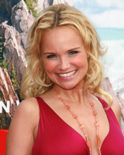 This is an image of 270616 Kristin Chenoweth Photograph & Poster